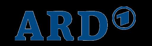 Logo des Fernsehsenders ARD