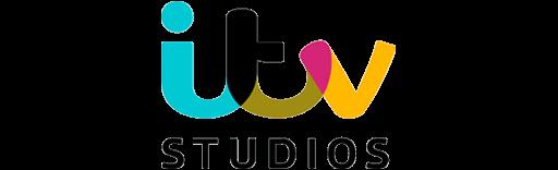 Logo der Fernsehproduktionsfirma ITV Studios Germany