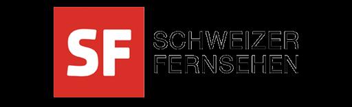 Logo des Schweizer Fernsehen