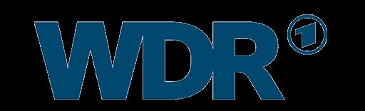 Logo des Fernsehsenders Westdeutscher Rundfunk