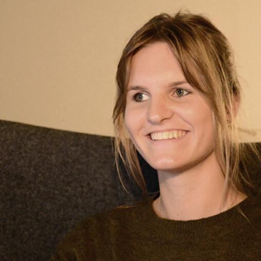 Judith ist Redakteurin in unserer Kölner Medienproduktion